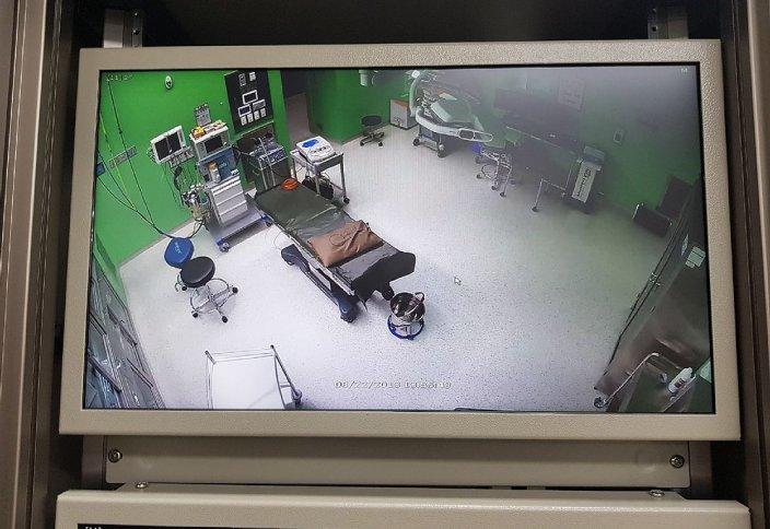 Ота жасалатын бөлмелерде видеобақылау камерасын орнатуды жақтайтындар көбейіп келеді