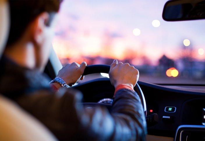 Является ли услуга «Трезвый водитель» разрешенным видом услуг?