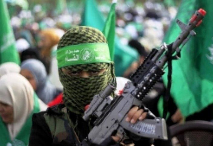 Египет: ХАМАС признать террористами