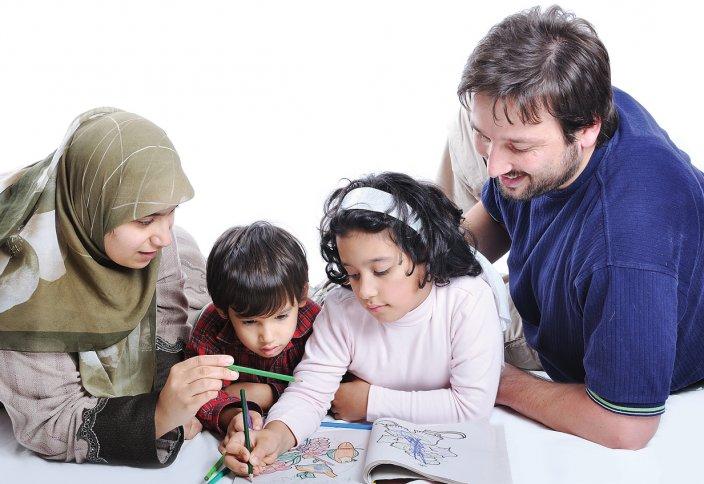 Довольство мужа – это довольство Аллаха