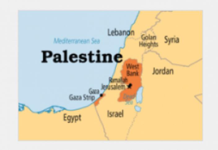 """""""Израильские"""" оккупационные силы жестоко атаковали и арестовали мусульманку из Палестины вчера, и сняли с неё"""