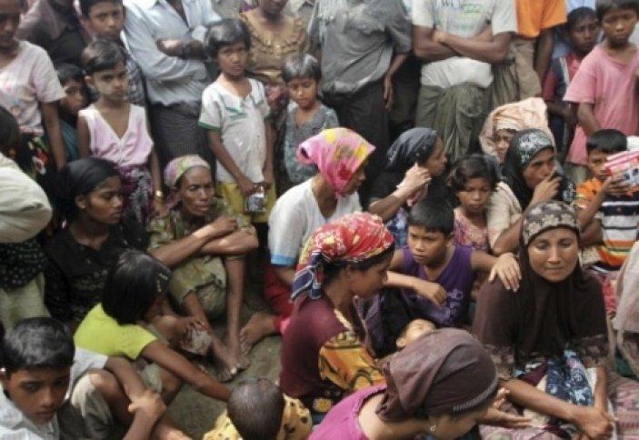 Плохие времена в Бирме