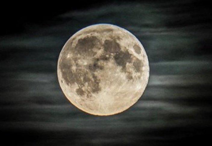 В недрах Луны нашли обширные залежи металлов