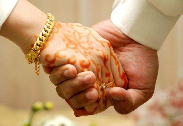 В Индии брак индуски и мусульманина расторгнут