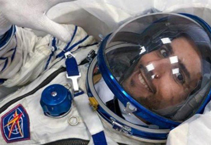 Халықаралық ғарыш стансасында халал ас мәзірі пайда болады