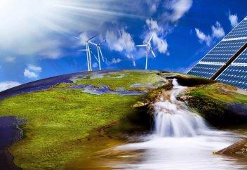 Әлемде өзін тек жаңғыртпалы энергия көздерінен өндірілген энергиямен 100% қамтамасыз еткен тұңғыш ел пайда болды