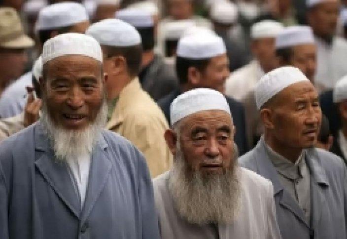 Ущемление прав мусульман в Китае