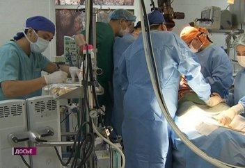 В Казахстане растет число нуждающихся в трансплантации органов