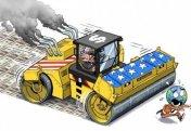 Абсолютное оружие США сломалось
