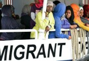 Әлемде мигранттардың саны қаншаға жетті