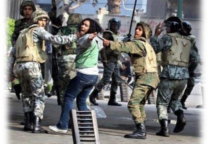 В Египте журналистов будут сажать за освещение действий силовиков