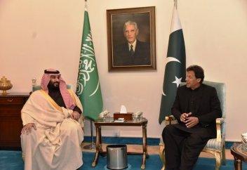 Почему Пакистан теряет поддержку в Персидском заливе?