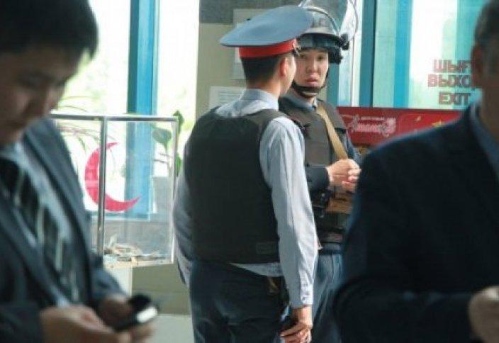 Ақтөбе облысында полиция тағы бір лаңкесті ұстады