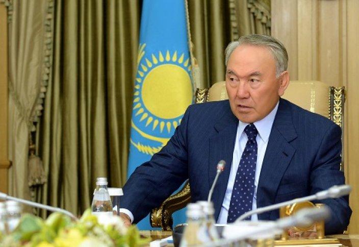 Назарбаев обсудил участие казахстанцев в боевых действиях в Сирии
