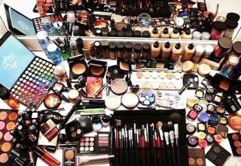 Красота требует жертв или темная сторона моды и косметики. Ученые обнаружили в косметике токсичные вещества