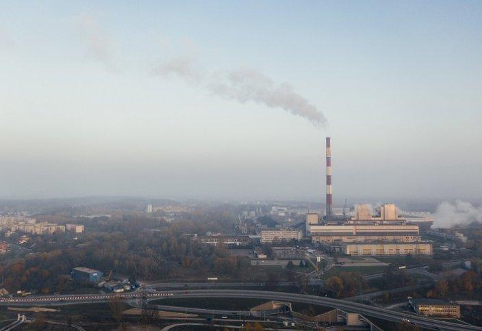 Реальность климатического финансового риска. Мировой экономике грозит экологический долг