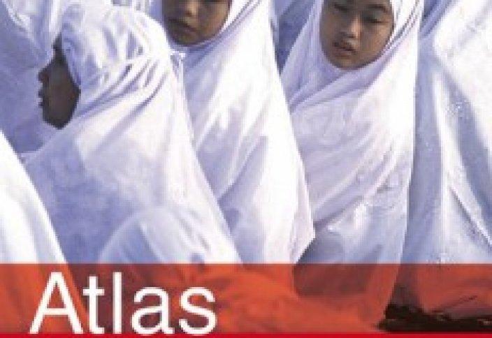 «Ислам атласы» жарық көрді