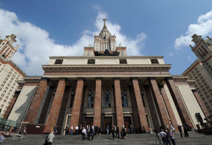 МГУ вводит программу религиозной безопасности