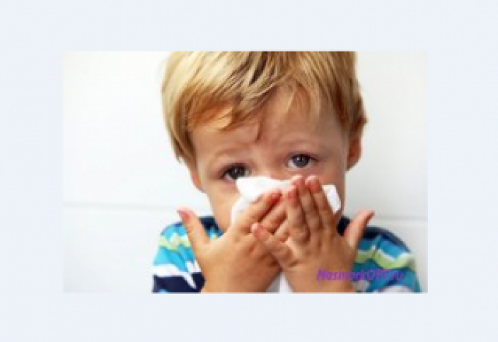 Почему после плача мы сморкаемся?