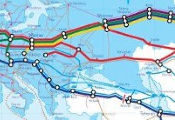 Китай ускорит реализацию проектов Нового Шелкового пути