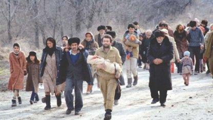 «Қожалы геноциді». Бейбіт тұрғындарды қойша қырған