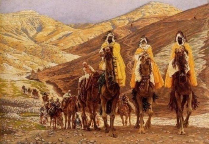 Сахабы, которые были в Дагестане | Ислам Sound