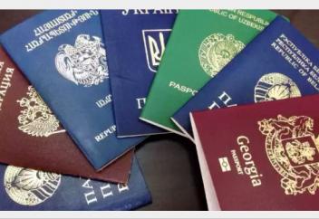 Куда обращаться иностранцам при утере паспорта в Казахстане