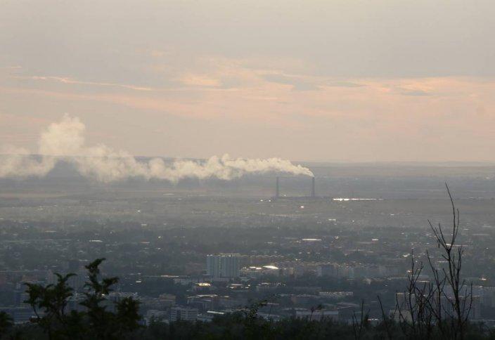 Стратегию достижения углеродной нейтральности до 2060 года разработали в Казахстане
