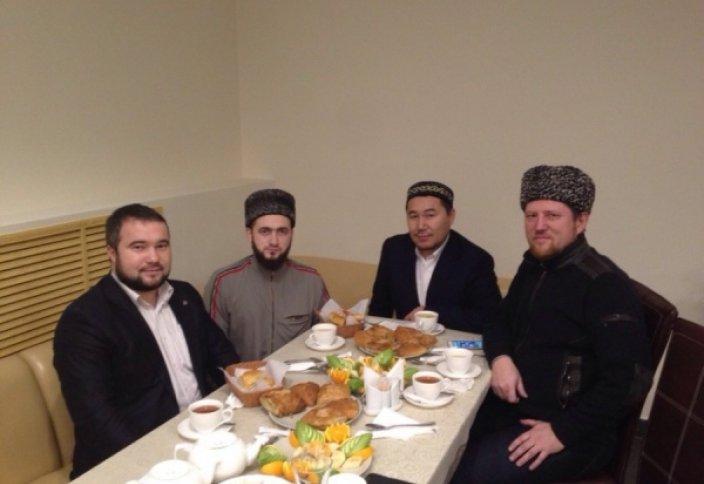 ҚМДБ халал стандарт бойынша татарлармен бірлесіп жұмыс жасамақ
