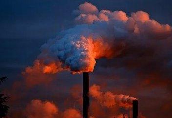 Ученые придумали систему, удаляющую из воздуха CO2