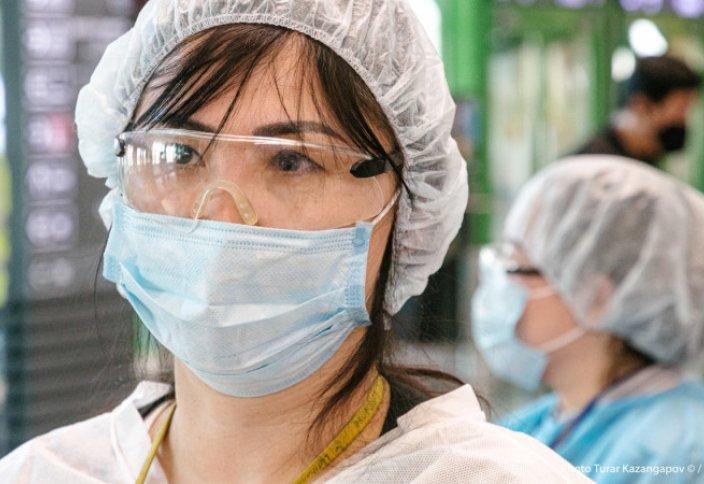 Казахстанские врачи сообщили о необычном проявлении коронавируса. Ученые назвали сроки окончания пандемии коронавируса в мире