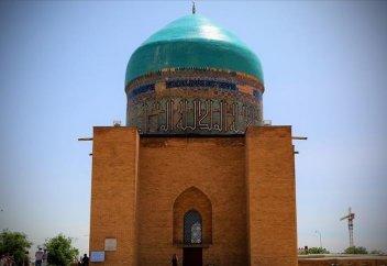 Туркестан вошел в Организацию городов всемирного наследия
