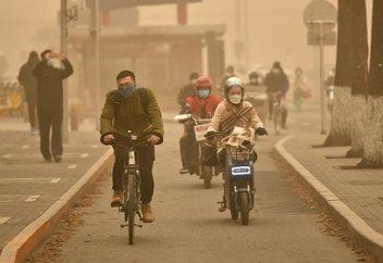 Қытайдың бір ғана корпорациясының зияны күллі Пәкістанның зиянынан асып түседі