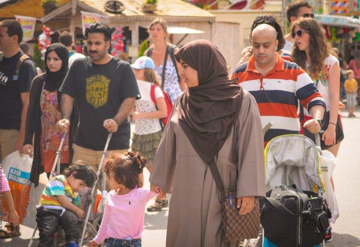 Каково будет состояние дел человека, который родился и вырос в немусульманской стране?