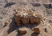 14 фото невероятных «грязевых» городов Йемена (фото)