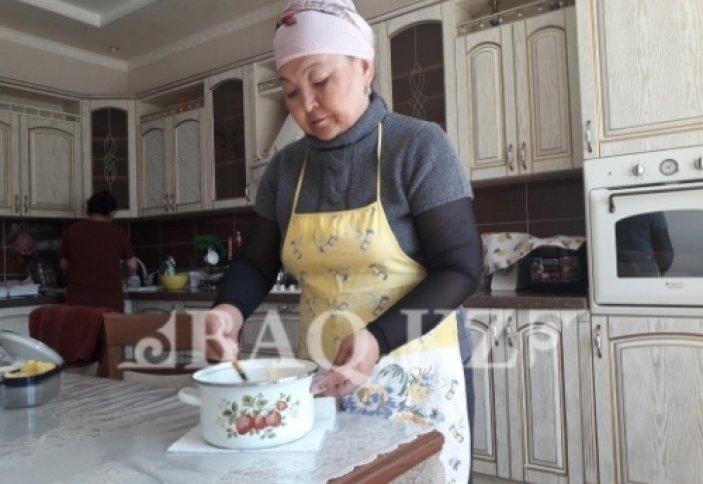 Ешкі сүті мың түрлі ауруға дауа – К.Нұрлыбаева (фото)