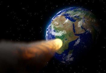 ООН: Земле угрожают 25 647 объектов