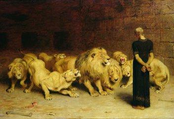 Пророк Даниял (Даниил)