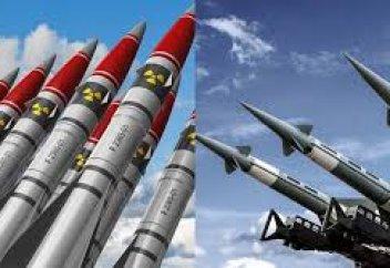Geopolitika.news (Хорватия): ядерные державы накапливают оружие и ждут первого шага. Китай намерен удвоить ядерный арсенал за 10 лет и расширить сеть военных объектов