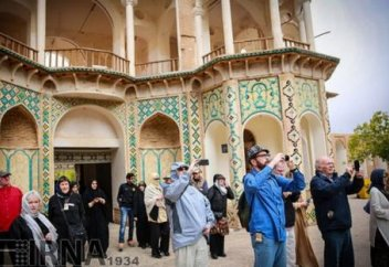 Иностранным туристам, приехавшим в Иран, не будут ставить штампы о въезде в паспортах