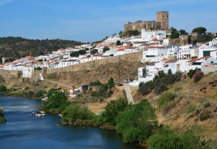 Португальцы заново открывают мусульманское прошлое страны (фото)
