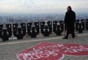 Опасные маленькие шажки армянской диаспоры: могут ли меняться границы на Кавказе? (Advance, Хорватия)