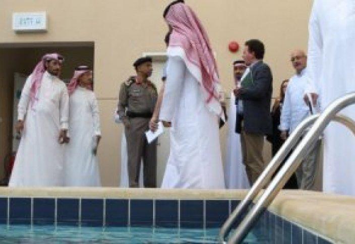 Полиция нравов Саудовской Аравии ужесточилась