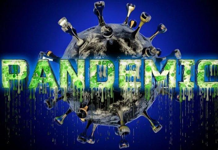 """Ученые назвали """"суперраспространителей"""" главными виновниками пандемии. Эпидемиолог: от последствий пандемии умрет больше человек, чем от covid-19"""