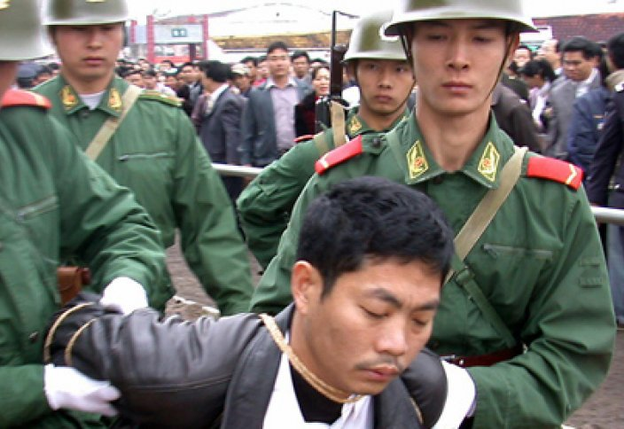 Қытайда эротикалық видео көргендер қамауға алынды