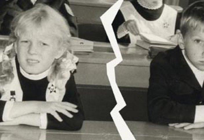 Законопроект о раздельном обучении мальчиков и девочек