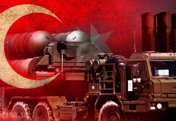 Sözcü (Турция): вдруг глядь— иЭрдогана отбеды сС-400спасает Путин