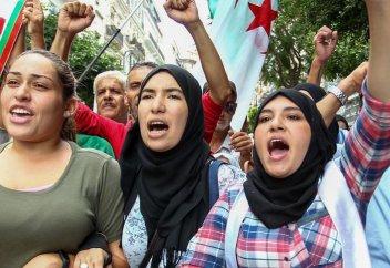 «Арабская весна» – 2?