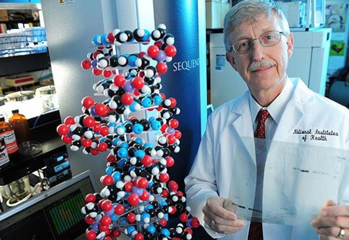 Разные: Ученый, изучающий связь веры и науки, получил престижную премию. Власти Китая готовят закон о биобезопасности