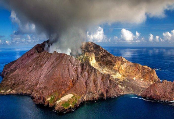 Люди выделяют парниковые газы в 10 раз быстрее вулканов